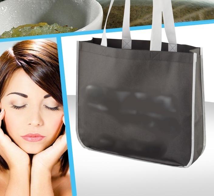 Fabricant de sac curistes Polypropylene ecologique personnalisés