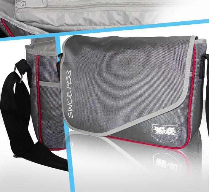 Fabricant de sacoche business congrès polyester sur-mesure