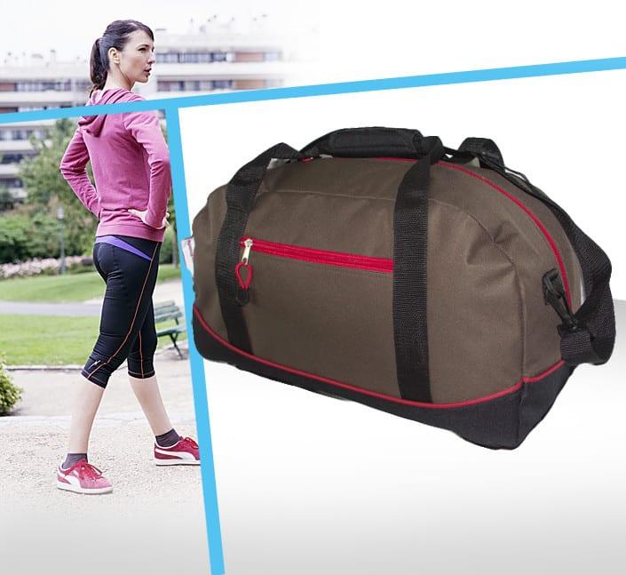 Fabricant de sac de sport femme polyester