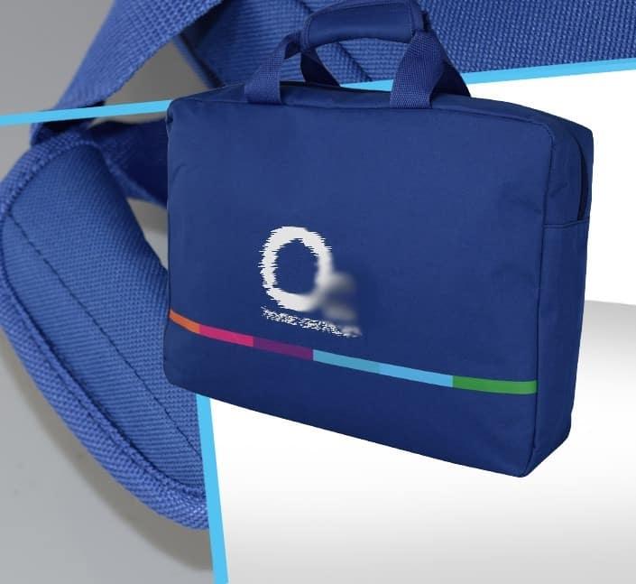 Fabricant de sacoche polyester range documents