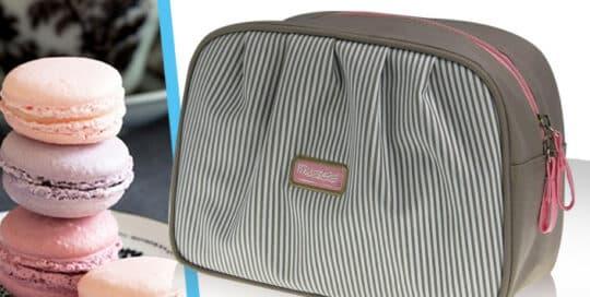 Fabricant de trousse maternite polyester soins bebe