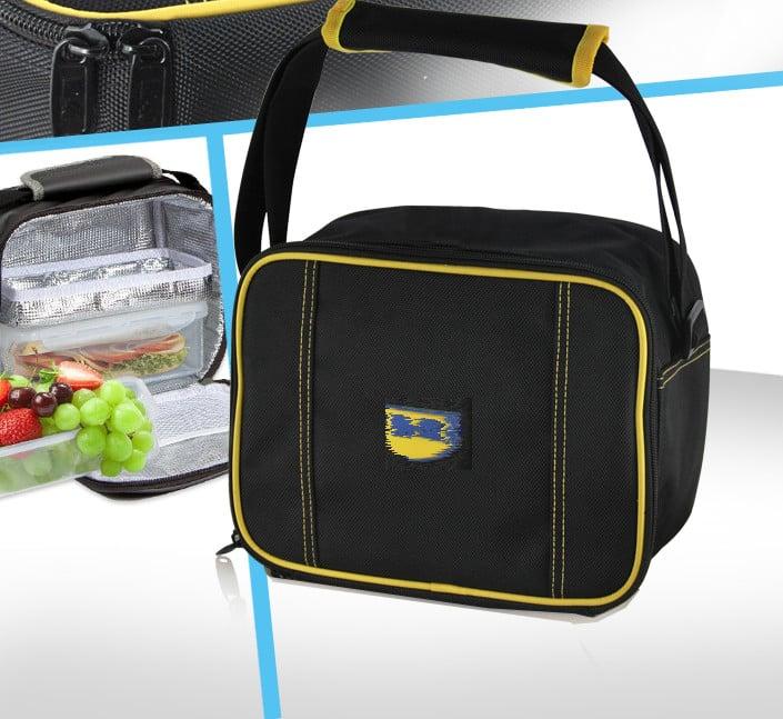 Fabricant de sac isotherme transportable pause dejeuner