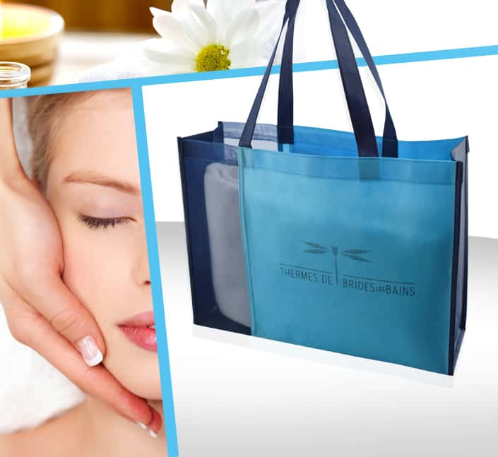 sac curistes thermes PP