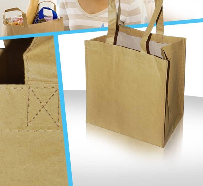 Fabricant de sac cabas kraft ecologique