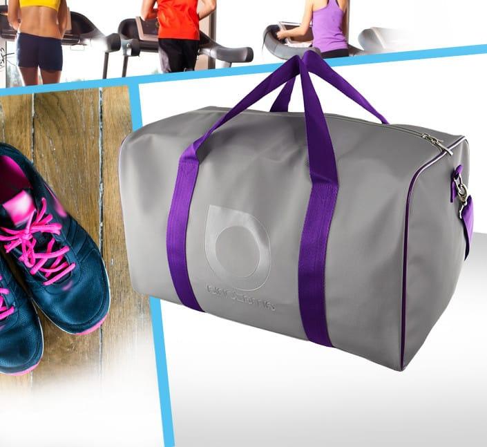 Fabricant de sac de sport salle de fitness